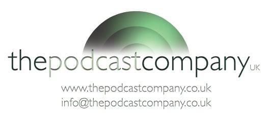 The Podcast Company