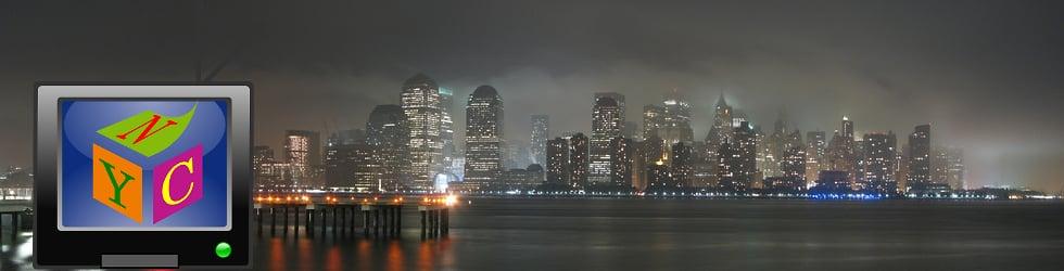 NYC Semantic Web TV