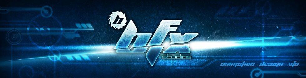 BFX Studios - Animation / Design / VFX