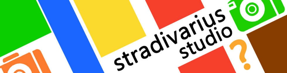 Stradivarius Studio