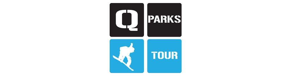 QParks Snowboard Tour
