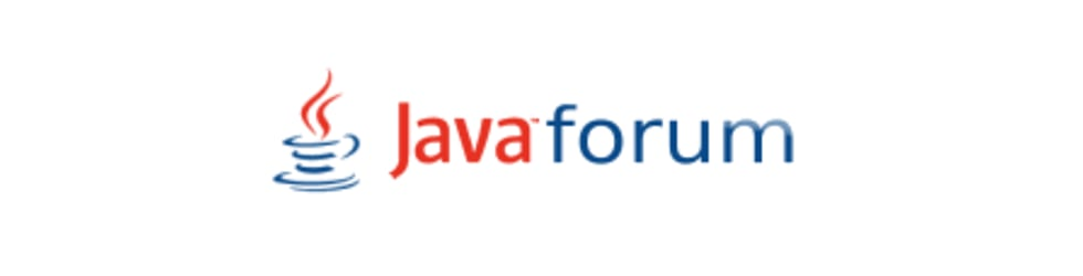 Javaforum Stockholm