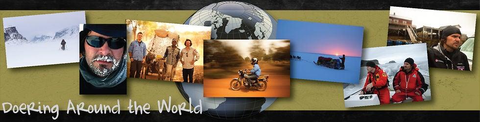 Doering Around the World