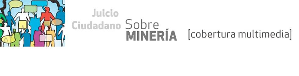 Juicio Ciudadano sobre Minería Uruguay