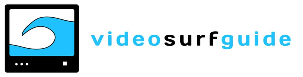 Video Surf Guide