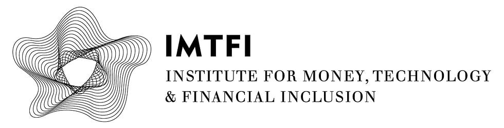 Institute for Money, Technology & Financial Inclusion