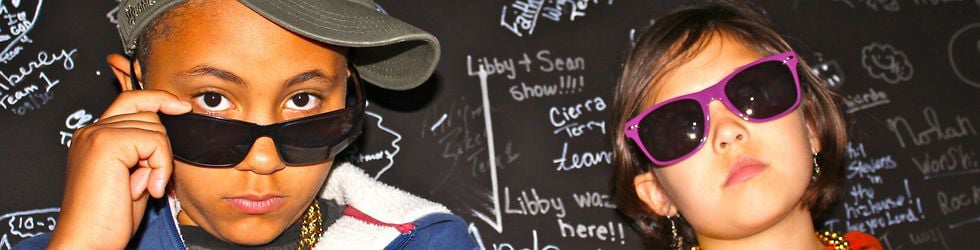 The Libby & Sean Show