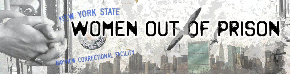 Women Out of Prison