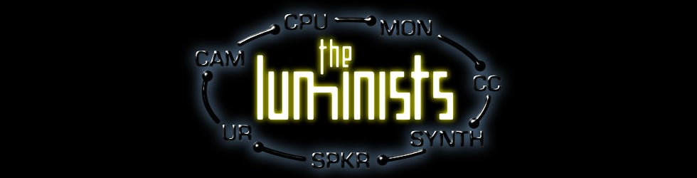 The Luminists (active from 1991-1996)