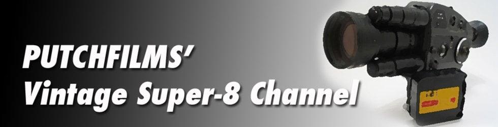 Vintage Super-8 Channel