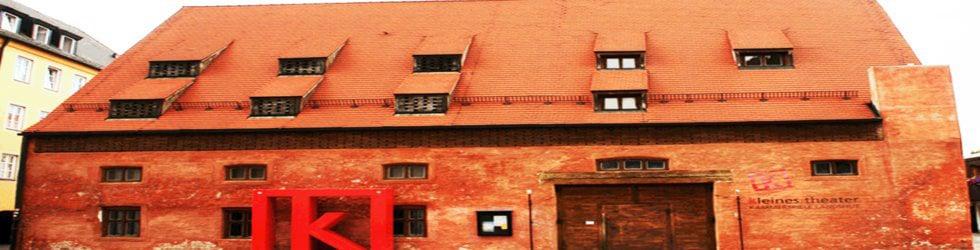 // kleines theater - KAMMERSPIELE Landshut //