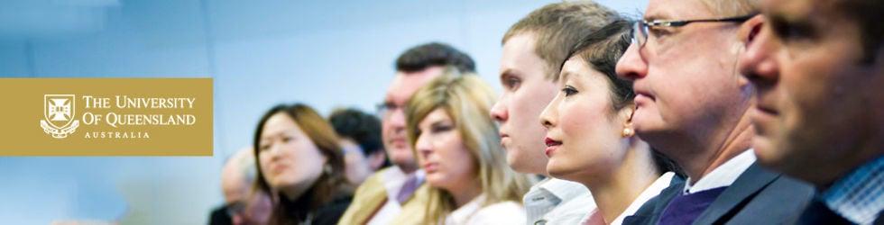 UQ Alumni Lecture Series