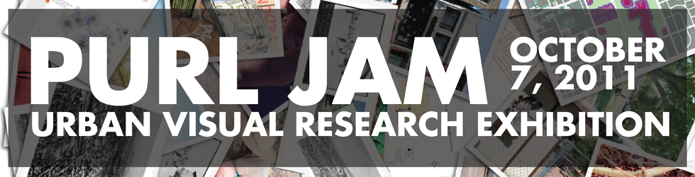PURL JAM: Urban Visual Research Exhibition