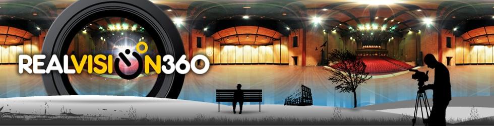 Immersive Digital WEB :: Virtual Tours 360º