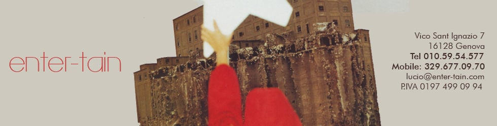 Enter-Tain Produzioni Video Genova