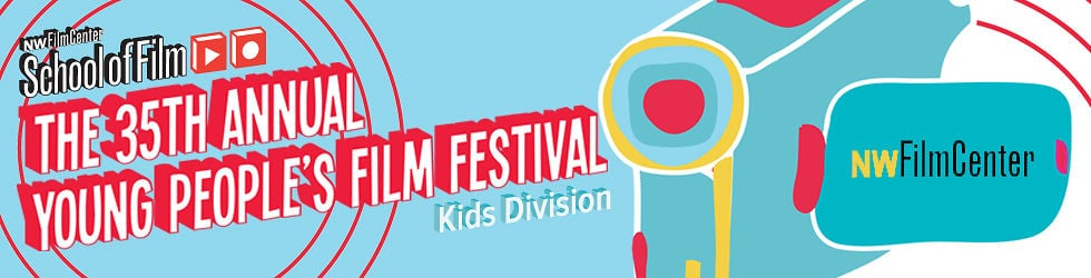 Young People's Film Festival: Kids Division