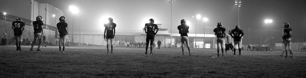 Glendale Bears football senses fresh start ... |Glendale Bears 2013