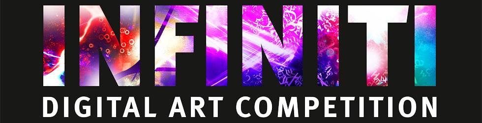 infiniti digital art competition