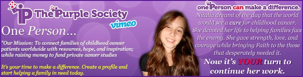 The Purple Society