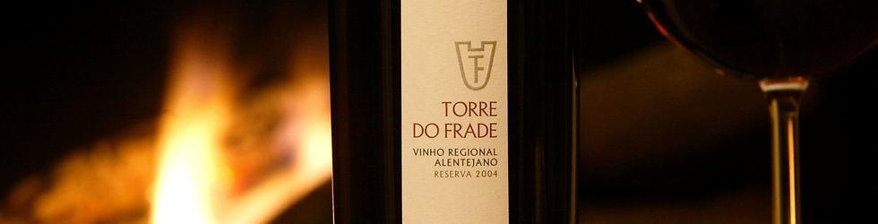 Torre do Frade - Wine Estate