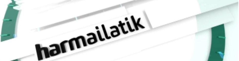 Harmailatik