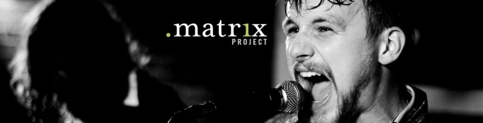 the dotmatrix project