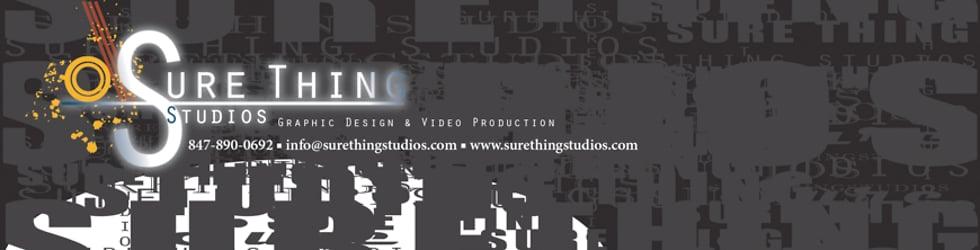 Sure Thing Studios Music Videos