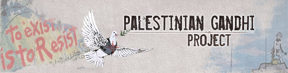 Palestinian Gandhi Project: Palestinian-Americans