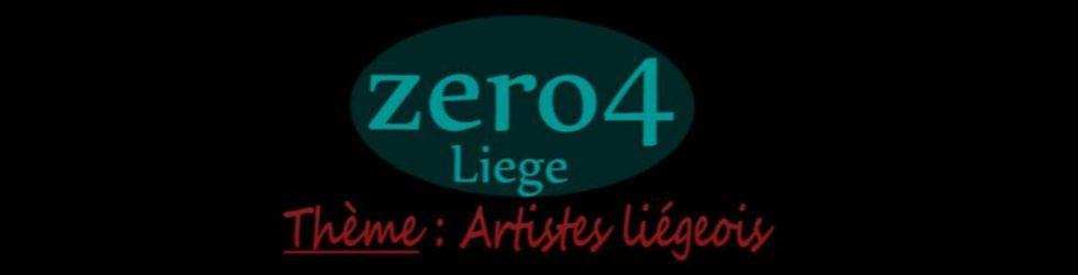 Thème : Artistes liégeois