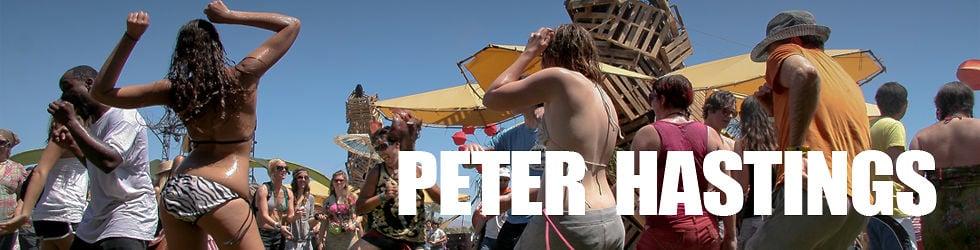 Peter Hastings - Reel