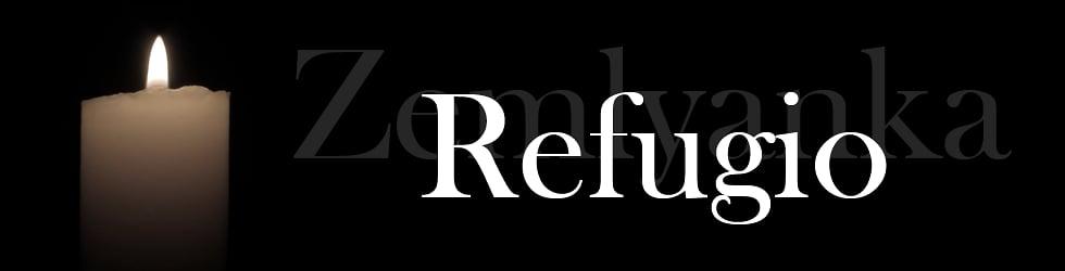 'REFUGIO' Short Film
