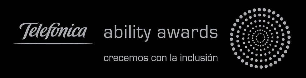 Telefonica Ability Awards