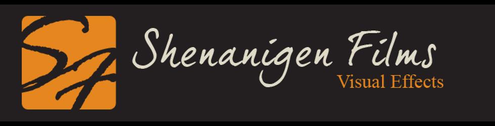 Shenanigen Films - Visual Effects