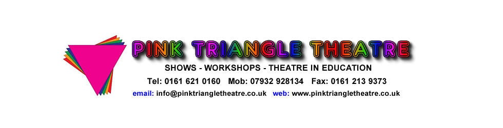Pink Triangle Theatre LGBT