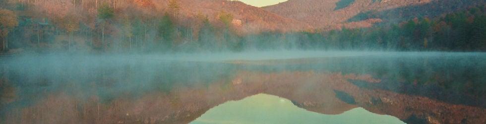 Lake Toxaway  by John L. Nichols, III