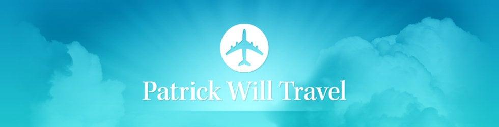 Patrick Will Travel