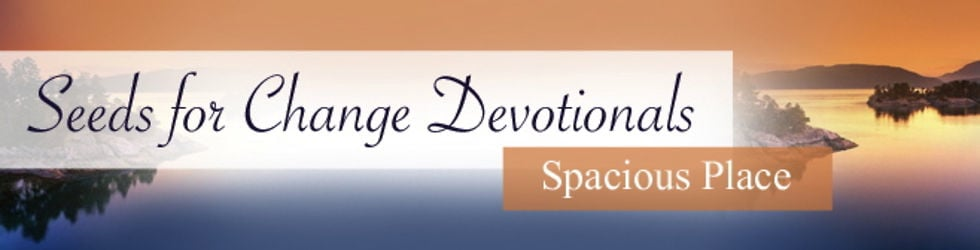 Honouring God in the Morning - Spacious Place