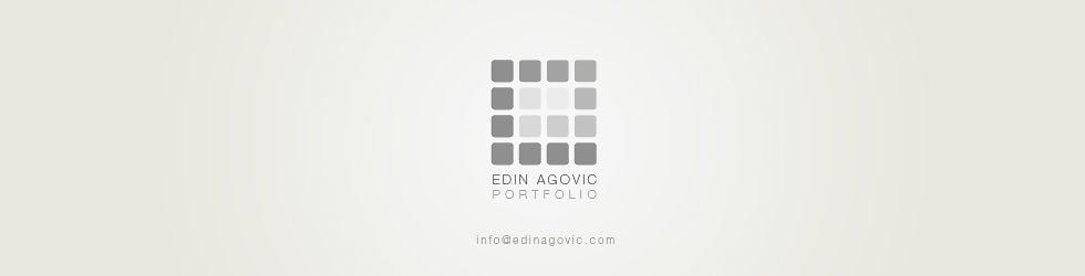 Edin Agovic - Portfolio