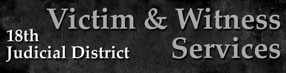 Victim / Witness Services