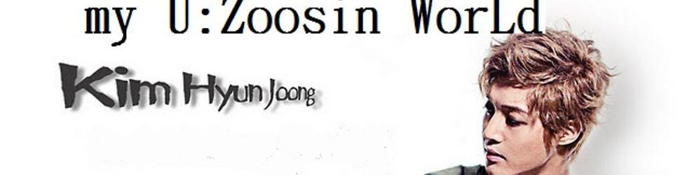 My U:Zoosin WorLd