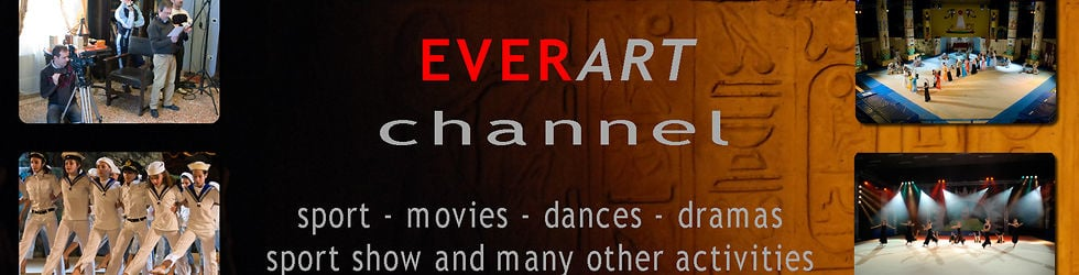 Everart Channel