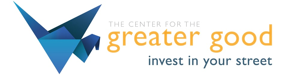 The Center for the Greater Good