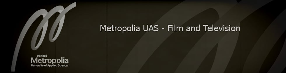Metropolia UAS - Film and Television