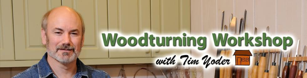 Woodturning Workshop