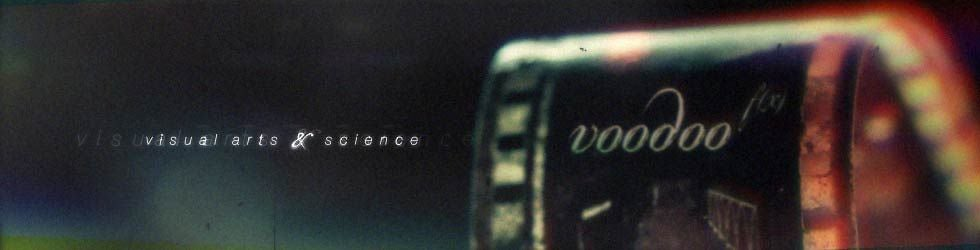Voodoofx Visual Arts & Science
