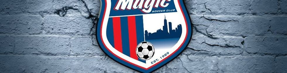 Chicago Magic U10 and U12 Girls - West/South
