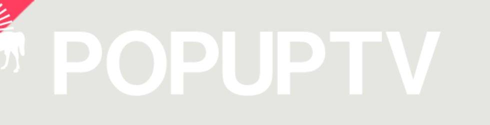 POP-UP TV