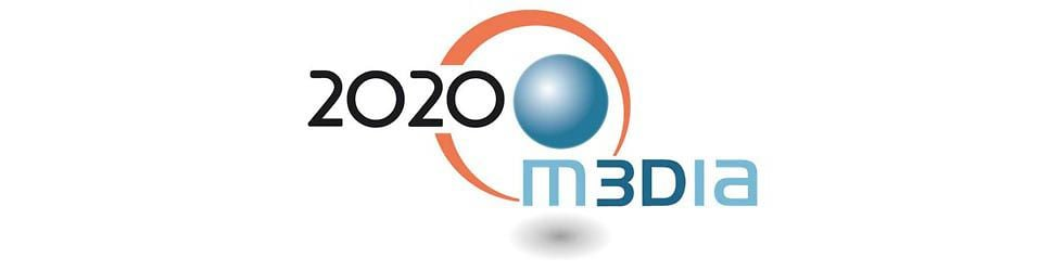 2020 3D Media - Spatial Sound and Vision