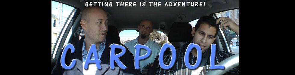 Carpool - The Series!