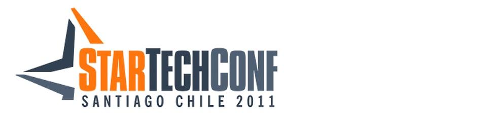 StarTechConf 2011